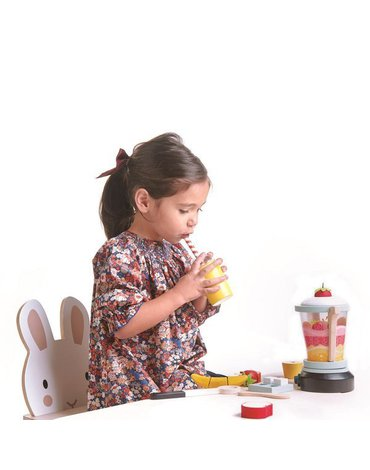 Blender z akcesoriami, Mini Chef, Tender Leaf Toys