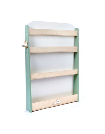 Regał na książki, kolekcja mebli Forest, Tender Leaf Toys