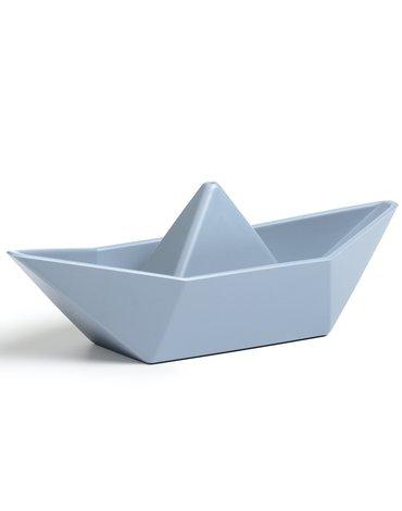 Łódka Zsilt - niebieska