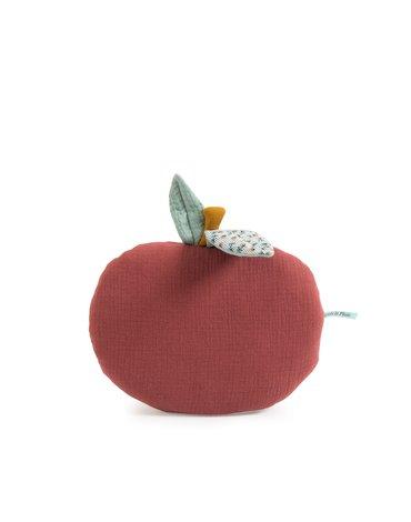 Moulin Roty - Poduszka jabłuszko APRES LA PLUIE 715132