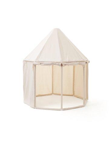 Kids Concept Domek Dla Dziecka Pawilon White