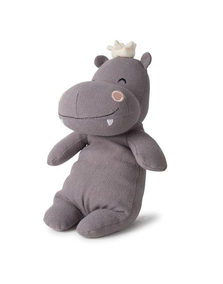 Picca LouLou - Przytulanka Księżniczka Hipopotam  Hipopo Hilary 23 cm