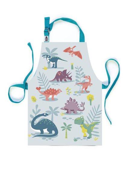 Fartuszek ochronny, Dinozaury, ThreadBear Design