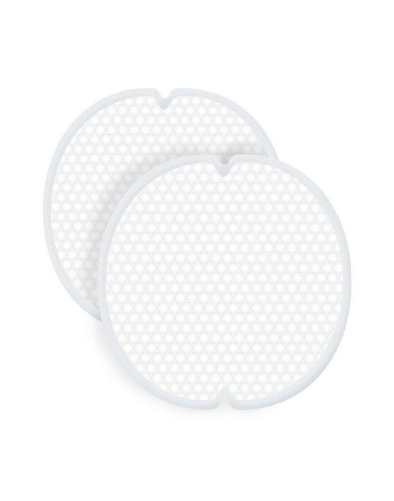 Nanobebe - Wkładki laktacyjne na dzień i na noc - 60 szt.