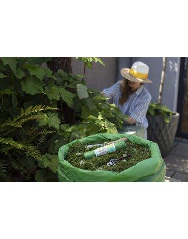 GreenAware, Kompostowalne worki na odpady ogrodowe 150L, 3 szt.