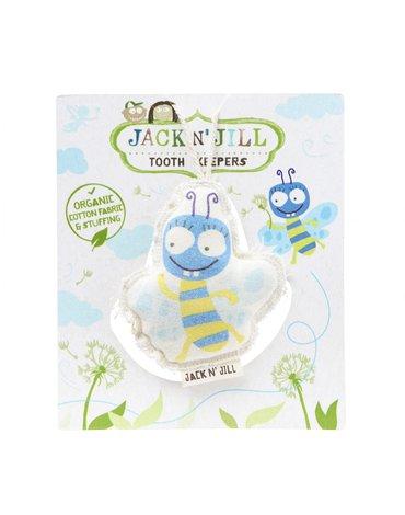 JACK N'JILL - Jack N' Jill, Zębuszek BUZZY