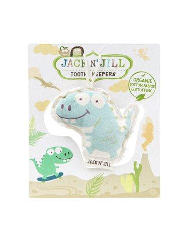 JACK N'JILL - Jack N' Jill, Zębuszek DINO