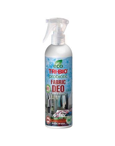 TRI-BIO, Ekologiczny Biodezodorant Odświeżacz Tkanin w Sprayu, 210 ml