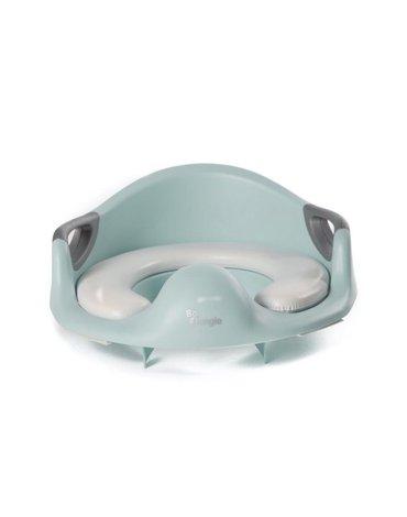BoJungle - B-Nakładka na toaletę pastel Blue mint