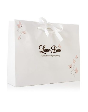 Love Boo, Torba Prezentowa- Unikalna Kompozycja