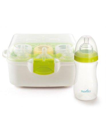 Nuvita, Sterylizator mikrofalowy do butelek