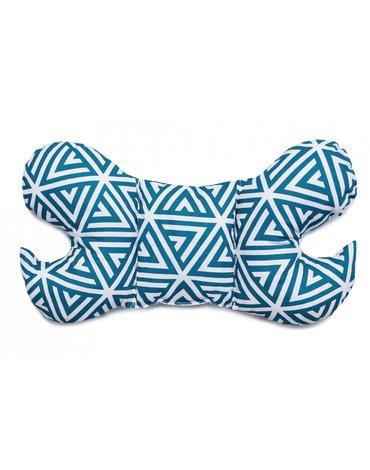 Pulp, Poduszka antywstrząsowa dwustronna, Zwierzątka niebieskie