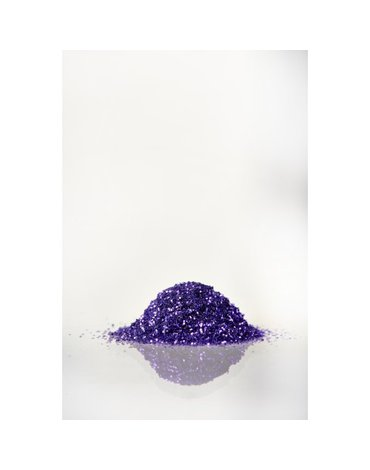 Snails, Brokat do paznokci Purple Blue Glitter, 7ml