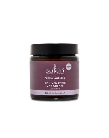 Sukin, PURELY AGELESS krem na dzień, 120 ml