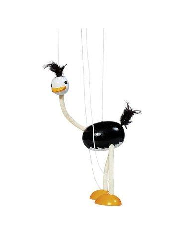 Goki® - Marionetka Struś