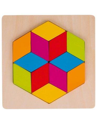 Goki® - Puzzle diament