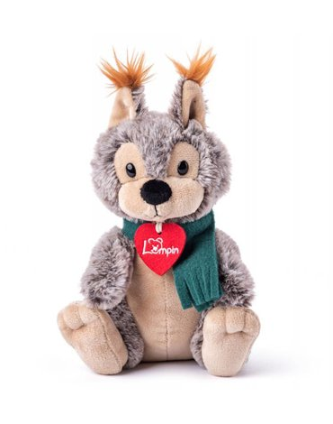 Lumpin - Wiewiórka Hubert