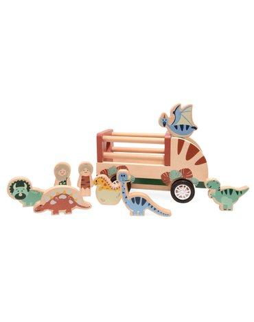 Magni - Ciężarówka Dino