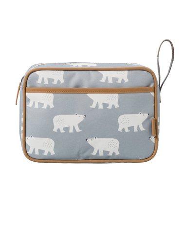 FRESK - Wash bag Polarbear