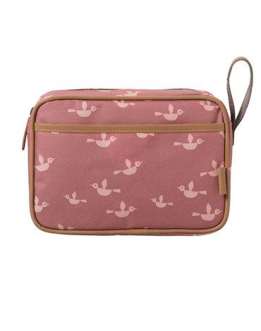 FRESK - Wash bag Birds