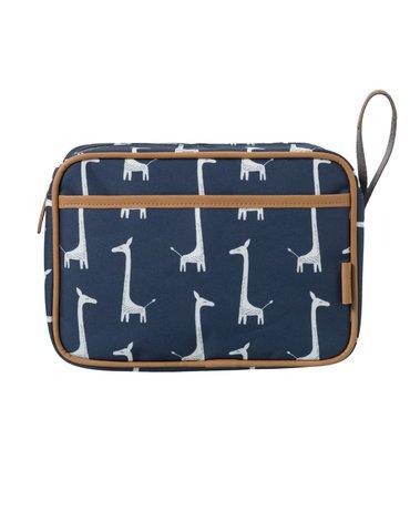 FRESK - Wash bag Giraf