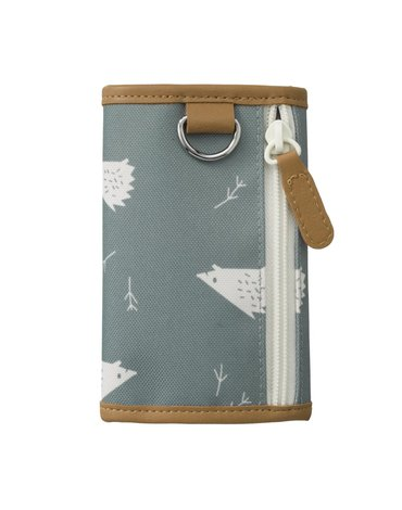 FRESK - Wallet billfold hedgehog