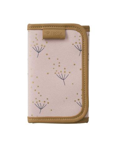 FRESK - Wallet billfold Dandelion