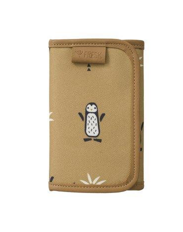 FRESK - Wallet billfold Pinguin