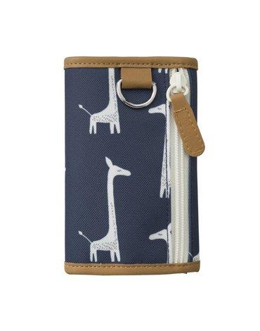 FRESK - Wallet billfold Giraf