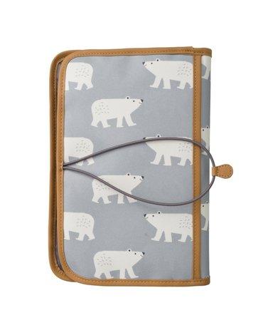 FRESK - Diaper travelkit Polarbear