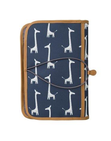 FRESK - Diaper travelkit Giraf
