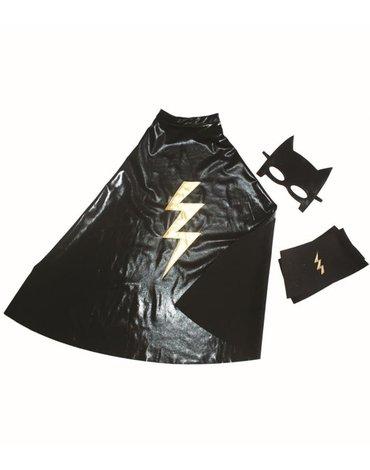 Ratatam - Zestaw Superhero Black