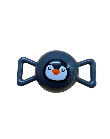 Magni - Grzechotka piłeczka pingwinek