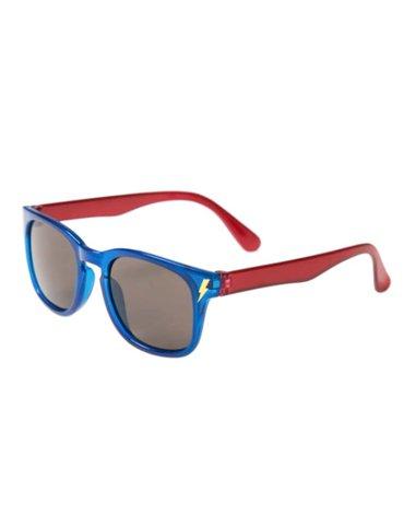 Rockahula Kids - okulary dziecięce 100% UV Lightning Flash Blue