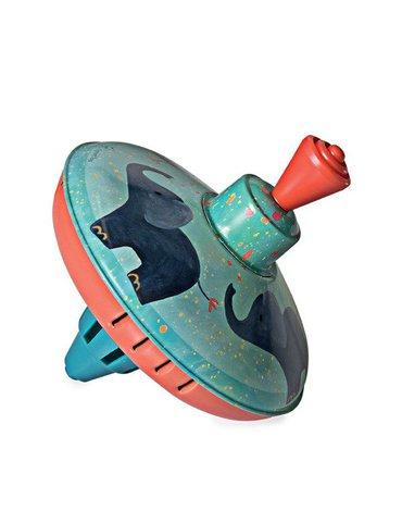 Bączek metalowy do zabawy, Słonik | Egmont Toys®