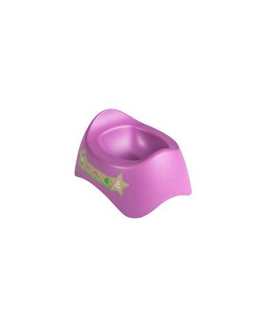 eKoala Nocnik Anatomiczny Purple BIOplastik