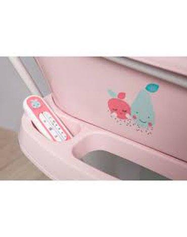 Bebe-Jou - bébé-jou Termometr kąpielowy Blush Baby 6236109