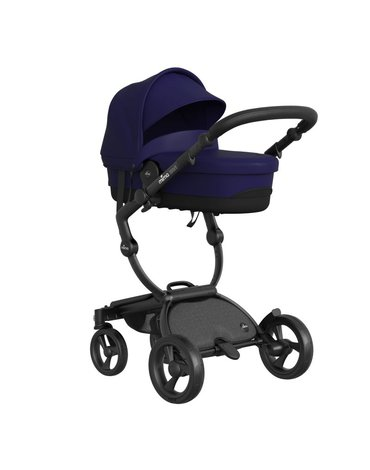 Gondola Mima do wózka Mima Xari Sport i Mima Zigi - Midnight Blue