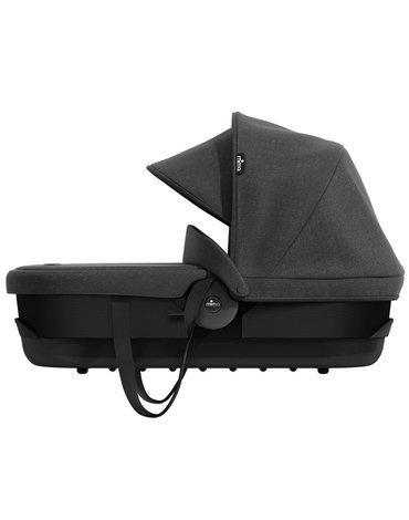 Gondola do wózka Mima Xari Sport / Zigi - Charcoal