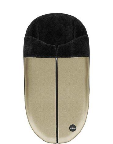 Śpiworek do wózka mima Xari - Champagne