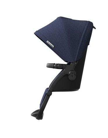 Siedzisko Xari Sport XL do wózka Mima Xari/Mima Xari Sport - Denim