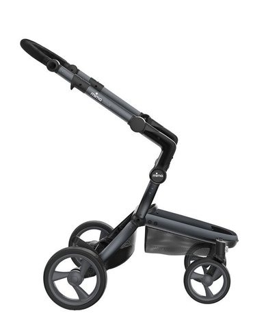 Stelaż mima Xari/Xari Sport 4G - Graphite Grey