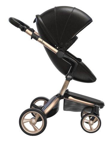 Zestaw startowy do wózka Mima Xari - Black