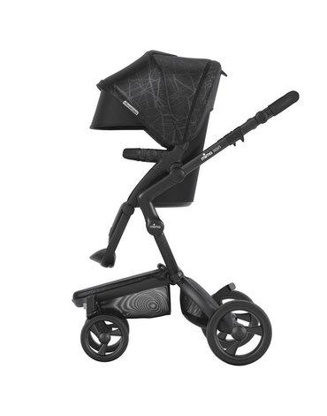 Wózek spacerowy Mima Xari Sport 2G - Black/Ebony