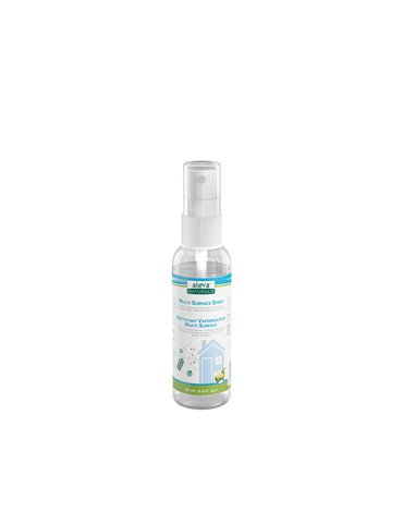 Aleva Naturals Spray do Czyszczenia Powierzchni 60 ml
