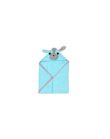 Zoocchini Ręcznik dla Niemowlaka z Kapturem York