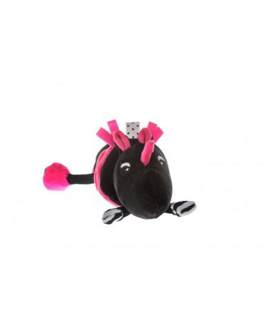 Mom'sCare - Wibrujący jednorożec różowa przytulanka