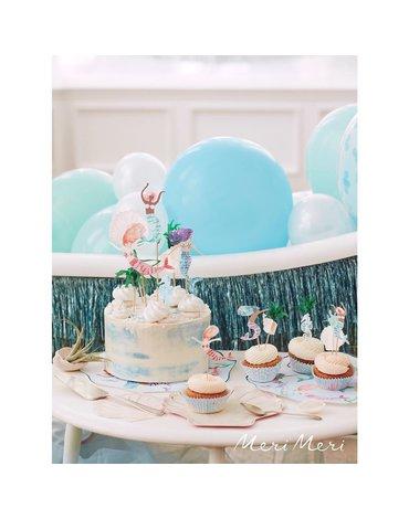 Meri Meri - Topper na tort Syrenki