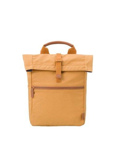 Fresk Plecak Uni Amber gold