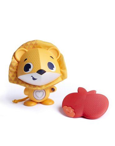 Tiny Love Wonder Buddies - Mały Odkrywca Lew Leonardo - zabawka interaktywna